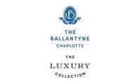 The Ballantyne Hotel Charlotte